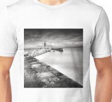 Seaward Squared Unisex T-Shirt