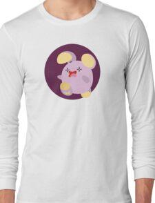 Whismur - 3rd Gen Long Sleeve T-Shirt