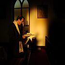 holy light by OTBphotography