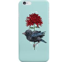 Baby Crow iPhone Case/Skin
