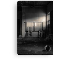 15:05 - Forever Canvas Print