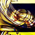 Mellow Yellow by Merice  Ewart-Marshall - LFA