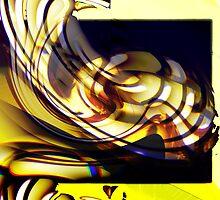 Mellow Yellow by Merice Ewart Marshall - LFA