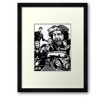 "The ""real"" Mad Max Framed Print"