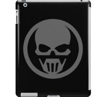 Techno Skull iPad Case/Skin