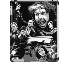"""The """"real"""" Mad Max iPad Case/Skin"""