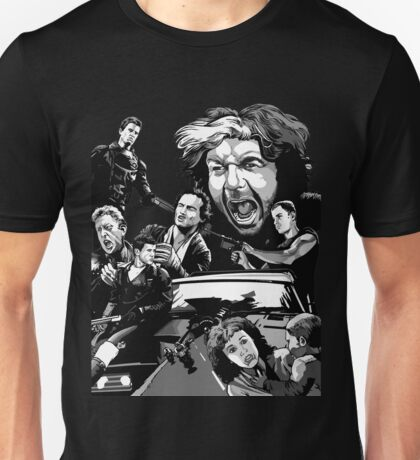 "The ""real"" Mad Max Unisex T-Shirt"