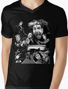 "The ""real"" Mad Max Mens V-Neck T-Shirt"
