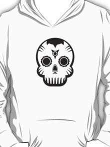 Voodoo Skull T-Shirt