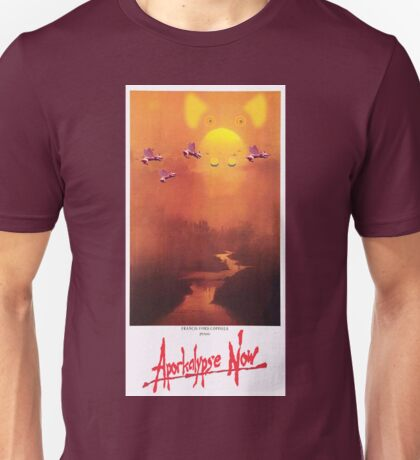 Aporkalypse Now Unisex T-Shirt