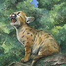 Little Puma by krddesigns