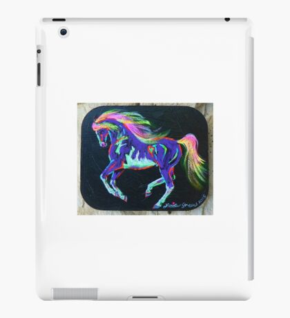 Flying Colours iPad Case/Skin
