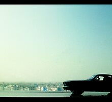 Ford Mustang by liquidmetal99