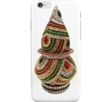 Auspicious Start with Shreefal iPhone Case/Skin
