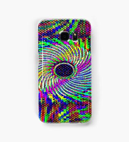 super-charged Samsung Galaxy Case/Skin