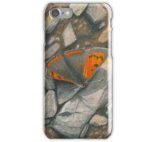 Small Copper iPhone Case/Skin