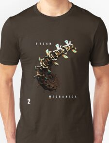 Organ Mechanica 2 T-Shirt