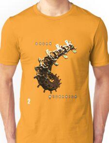 Organ Mechanica 2 Unisex T-Shirt