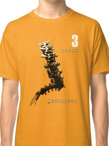 Organ Mechanica 3 Classic T-Shirt