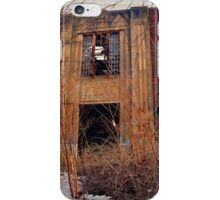 Grade Unmade  iPhone Case/Skin