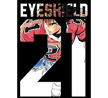 Eyeshield 21 Sena 3 Photographic Print