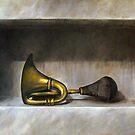 Klaxon by pucci ferraris