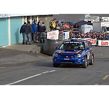 rallly of the lakes 2009 Photographic Print