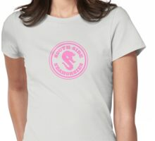 South-Side Seahorsies Womens Fitted T-Shirt