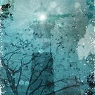 Lighthouse Grunge by krddesigns