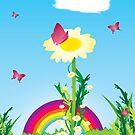 Spring by krddesigns