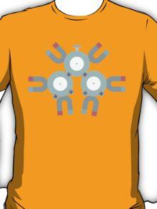 Three Little Magnets T-Shirt