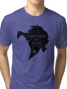 House Scar Tri-blend T-Shirt