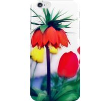 Crown Imperial iPhone Case/Skin
