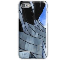 Office Building in Quito iPhone Case/Skin