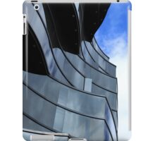 Office Building in Quito iPad Case/Skin