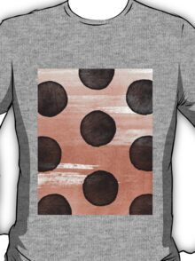 rose gold #2 T-Shirt