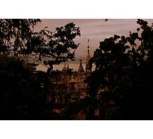 Your Castle, Cinderella...the Palace at Quinta da Regaleira, Portugal. Photographic Print