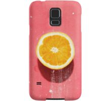 fruit 5 Samsung Galaxy Case/Skin