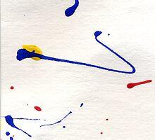 Toe Jam #7 by artbysas