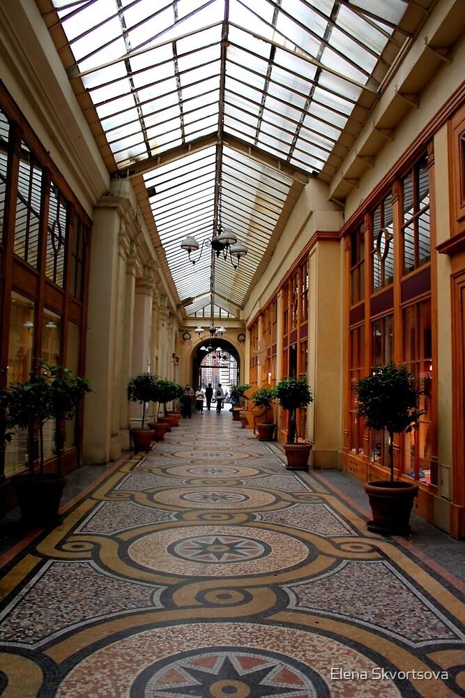 Shopping with style by Elena Skvortsova