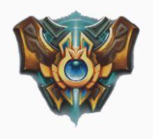 League of Legends - Challenger League by JeanMich1