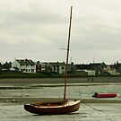 Beached up! by Finbarr Reilly