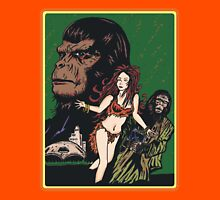 Apes Zone Unisex T-Shirt