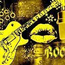 Rock by krddesigns
