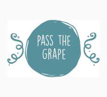 pass the grape by mockbird