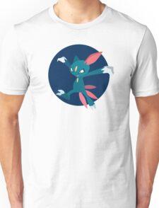 Sneasel - 2nd Gen Unisex T-Shirt