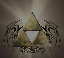 Legend of Zelda by Jommzz