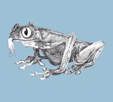 Frog Breath by Vajdon Sohaili