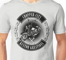 Chopper City Unisex T-Shirt