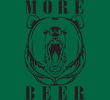 More Beer Unisex T-Shirt